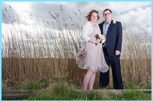 Viv and Gary Wedding in Aldeburgh Review - Tony Pick Wedding Photography