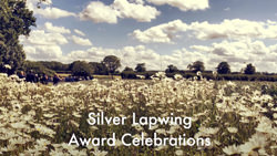 FWAG Silver Lapwing Awards 2018 Video by Tony Pick