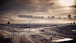 Visit Orford on the Suffolk Coast video by Tony Pick