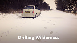 Drifting Wilderness Video About Severe Winter Snow Storm in March 2018 by Tony Pick