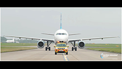 On Shift with Airfield Operations at London Stansted Airport Video by Tony Pick